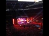 Eminem - Rap God(Live At Wembley Stadiums, London)[2014]