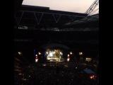 Eminem - The Way I Am(Live At Wembley Stadiums,London)[2014]