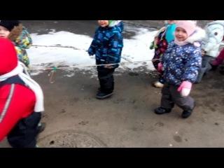уральские дисциплинированые детки