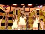 [Vietsub] [Perf] TaeTiSeo - Holler @ 140923 MTV The Show {SoshiTeam} [360kpop]