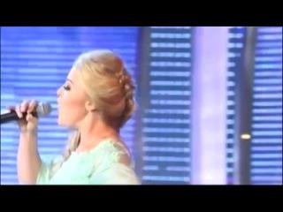 Виктория и Анастасия Петрик - ''Ріка печаль''  - Новая Волна (24.07.2014)