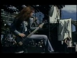 METALLICA - Clifford Lee Burton- For Whom The Bell Tolls 1985