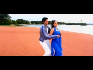 Индийский клип(Амиша Патель и Ритик Рошан)