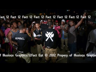 Lil Snupe R.I.P.Unseen Freestyle Movie Footage dir by Jacques Prudhomme and Sir Wiliams