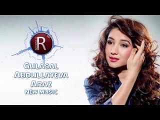 Gulasal Abdullayeva - Araz