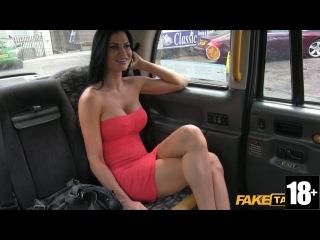 Fake taxi - jasmine