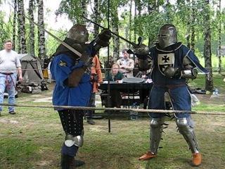 Одров - Беляков Меч/меч