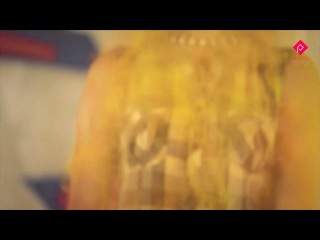 Промо-ролик Фестиваля красок 2014 с участием ТОР ВЕАТ!