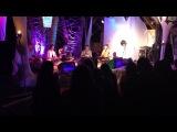 Инесса(ханд пан), выступление на фестивале Мандала