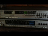 ВИНТАЖ!!! Усилитель У7111, Тюнер Т7111, Электропроигрыватель винила Ария 102 Марки Радиотехника!