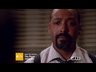 Флэш / The Flash (1 сезон) Трейлер 3 (LostFilm.TV) [HD 720]