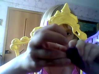 как сделать шокалад из пластилина