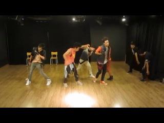 NU'EST FACE (dance)