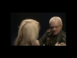Udo Dirkschneider (ex - Accept) & Doro Pesch (ex - Warlock) - Dancing With An Angel (2002) HD 720