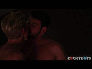 ♻ [cockyboys.com] answered prayers: the lamb (part one) -  duncan black, frankie v., jasper robinson, max carter, max ryder (hd/2014) posted on august 9, 2014