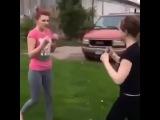 Опасные девочки