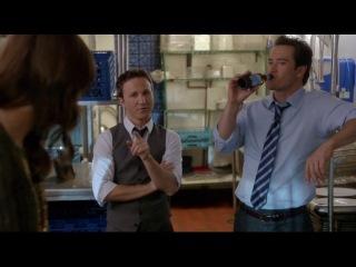 Франклин и Бэш / Franklin Bash 4 сезон 2 серия | To4ka