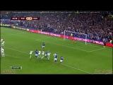 ევერტონი - ვოლსბურგი 4-1 (ევროპის ლიგა)