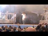 Nik & Jay - Ocean Of You, Pænt Nej Tak, Novembervej (live)