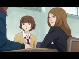 (16+) Неудержимая Юность Ao Haru Ride - 2 серия [IDA]