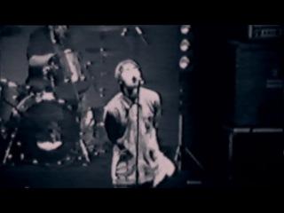Oasis - Cigarettes Alcohol (Live Southampton 1994)l