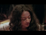 Dana Williams &amp Leighton Meester - You &amp Your Sister by Chris Bell (cover)