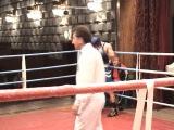 Между народный турнир по боксу
