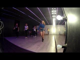 MDC NRG   DANCEHALL by KARI GYAL   October 8, 2014