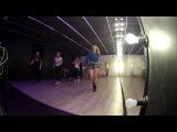 MDC NRG | DANCEHALL by KARI GYAL | October 8, 2014