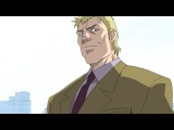 Гайвер(Guyver, the Bioboosted Armor) серия 2