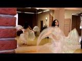 Кристина Леванина - промо восточных танцев