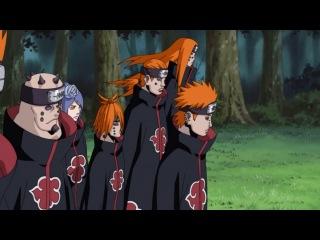 Наруто: Ураганные хроники 157/ Naruto: Shippuuden - 2 сезон 157 серия[Ancord]