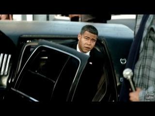 Кей и Пил - Обама зачитал (Obama versus)