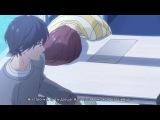 RSC[TV] 4 (04) серия Неудержимая юность / Ao Haru Ride [русские субтитры]