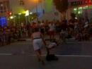 Танец Тарзана и Фроси
