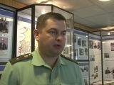 _сжт_Юный спецназовец посетили музей в г. Уфе