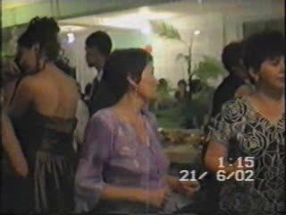 Выпускной 2002 год. 49 выпуск часть 5