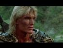 Повелители вселенной / Властелины вселенной / Masters of the Universe / 1987 Рус семпл ТВ6