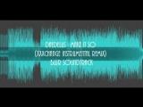 daedelus - make it so (XXXChange instrumental remix)