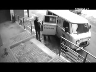 Москва 24 Познавательный фильм Детектор лжи