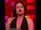 Jessie J спела с закрытым ртом