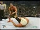 WWF SmackDown! - 28.03.2002 - Мировой Рестлинг на канале СТС - Игрок и Рик Флэр против Винса МакМэна и Курта Энгла бой