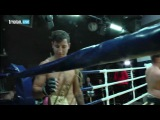 Аскар Можаров vs Олег Бандаренко