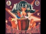 Malente - Reigns of the Rhythm