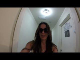 Conoce la rutina diaria de catherine siachoque! (video 3)... 2014
