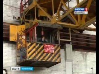 В российскую армию отправилась партия боевых машин десанта с ВГТЗ ГТРК Волгоград ТРВ