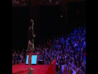 Megan Washington - Why I live in mortal dread of public speaking