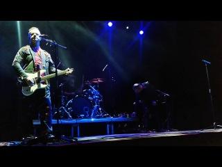 Технология 3. концерт в главclub 07.09.2014