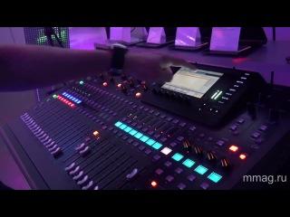 mmag.ru_ Behringer X32 video presentation  [ http://vk.com/zvukorejissiory (ищите в поиске) ]