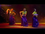 Гигант-холл 08.06.14 года. Восточный танец. www.divastudio.ru